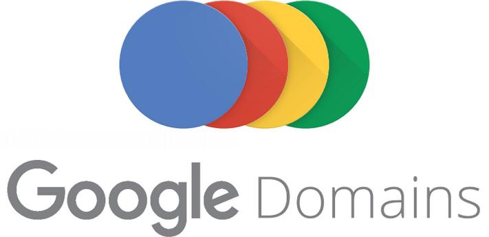 Domains.Google