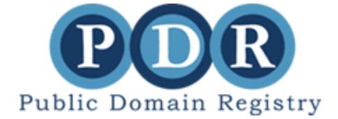 PublicDomainRegistry.com